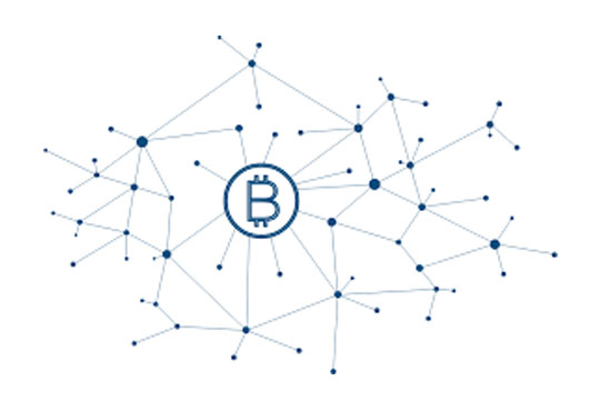 Blockchain Technology Is Here To Stay