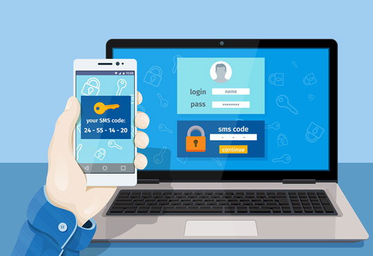 Why Enterprises Highly Favor Authentication Technology?