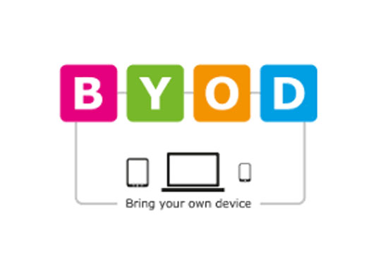 How to Protect Corporate Data in a BYOD environment