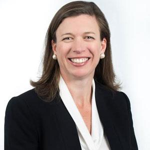 Whitney Kellett, CIO, Aqua America