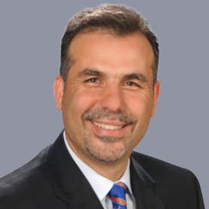 Elias G. Eldayrie, VP & CIO, University of Florida