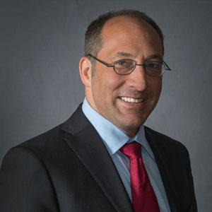 Carl Herberger, VP-Security Solutions, Radware