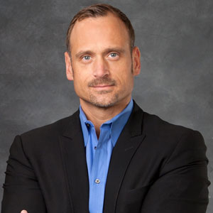 Christian Anschuetz, CIO & Security Practitioner, UL