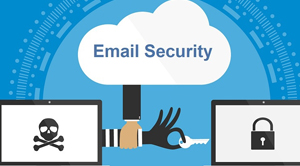 5 Reasons Organizations Must Consider Email Security