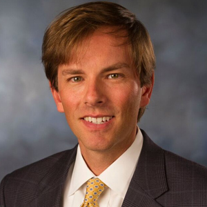 Scott Self, CIO, Tennessee Valley Authority