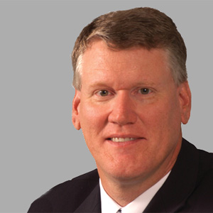 Bill VanCuren, CIO, NCR Corporation