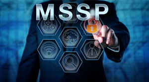 Managed Security Service