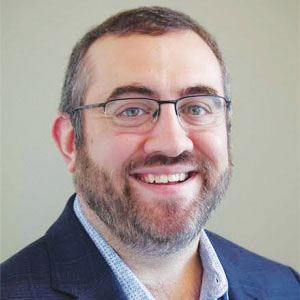 Evan Bowers, CIO, HealthTronics
