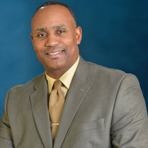 Vennard Wright, CIO, WSSC (Washington Suburban Sanitary Commission)