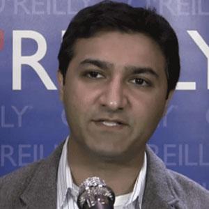 Haseeb Budhani, CEO, Soha Systems, Inc