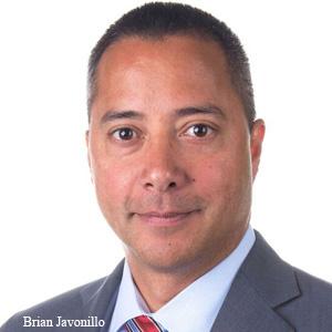Brian Javonillo, Senior Associate, Booz Allen Hamilton