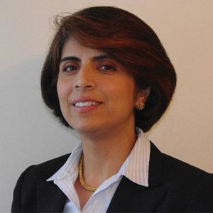 Monica Khurana, CIO, RS Investments