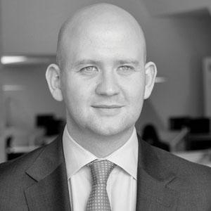 Richard Bradley, Director, Digital Supply Networks, Deloitte