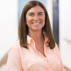 Julie Cullivan, SVP Business Operations & CIO, FireEye