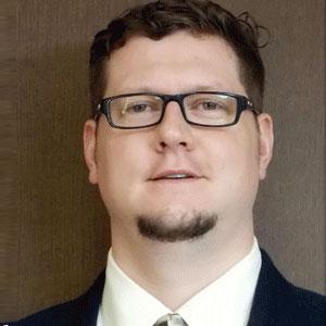 David Whicker, CIO, Rockingham County