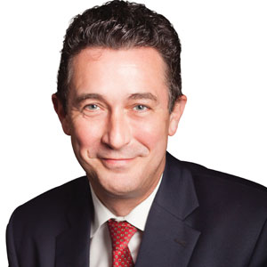 Thierry Derungs, Chief Digital Officer, BNP Paribas Wealth Management