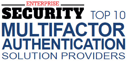 Top 10 Multifactor Authentication Solution Companies - 2019
