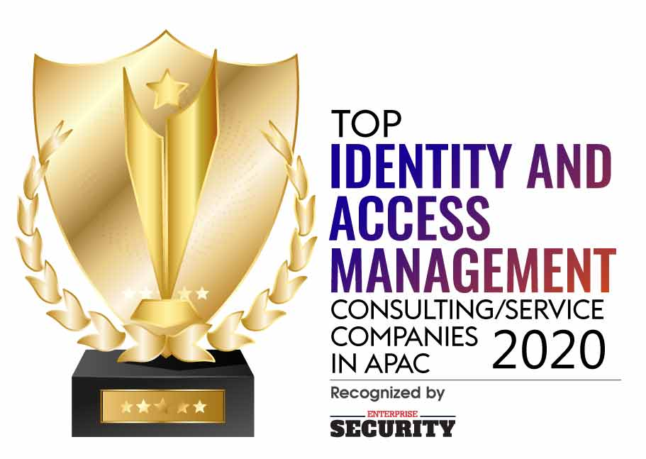Top 10 Identity and Access Management Consulting/Service Companies in APAC - 2020