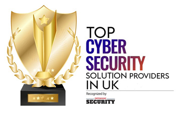 Top Cyber Security Solution Companies in UK