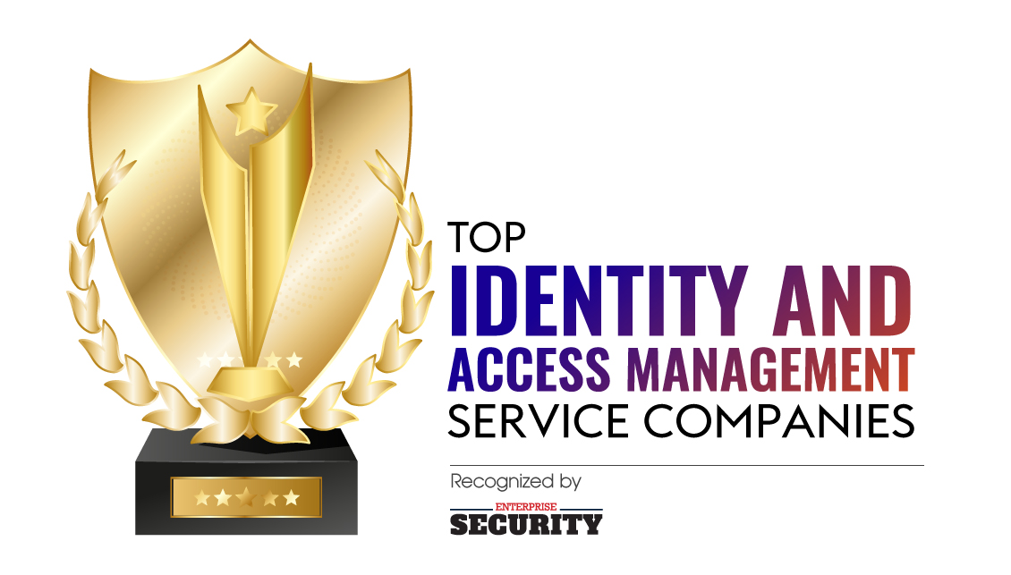 Top Identity and Access Management Service Companies