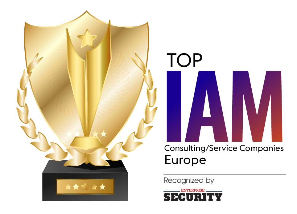 Top IAM Consulting/Service Companies in Europe