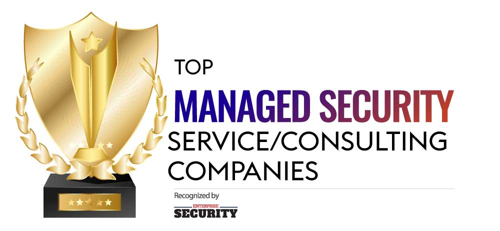 Top Managed Security Service/Consulting Companies