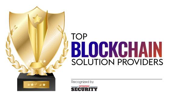 Top Blockchain Solution Companies