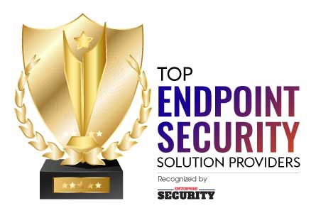 Top Endpoint Security Solution Companies
