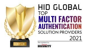 Top 10 Multi Factor Authentication Solution Companies - 2021