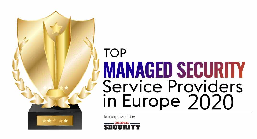 Top 10 Managed Security Service Companies in Europe - 2020