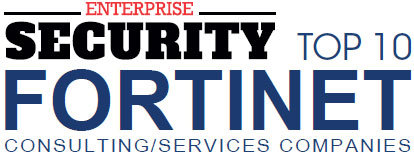 Top 10 Fortinet Consulting/Services Companies - 2019