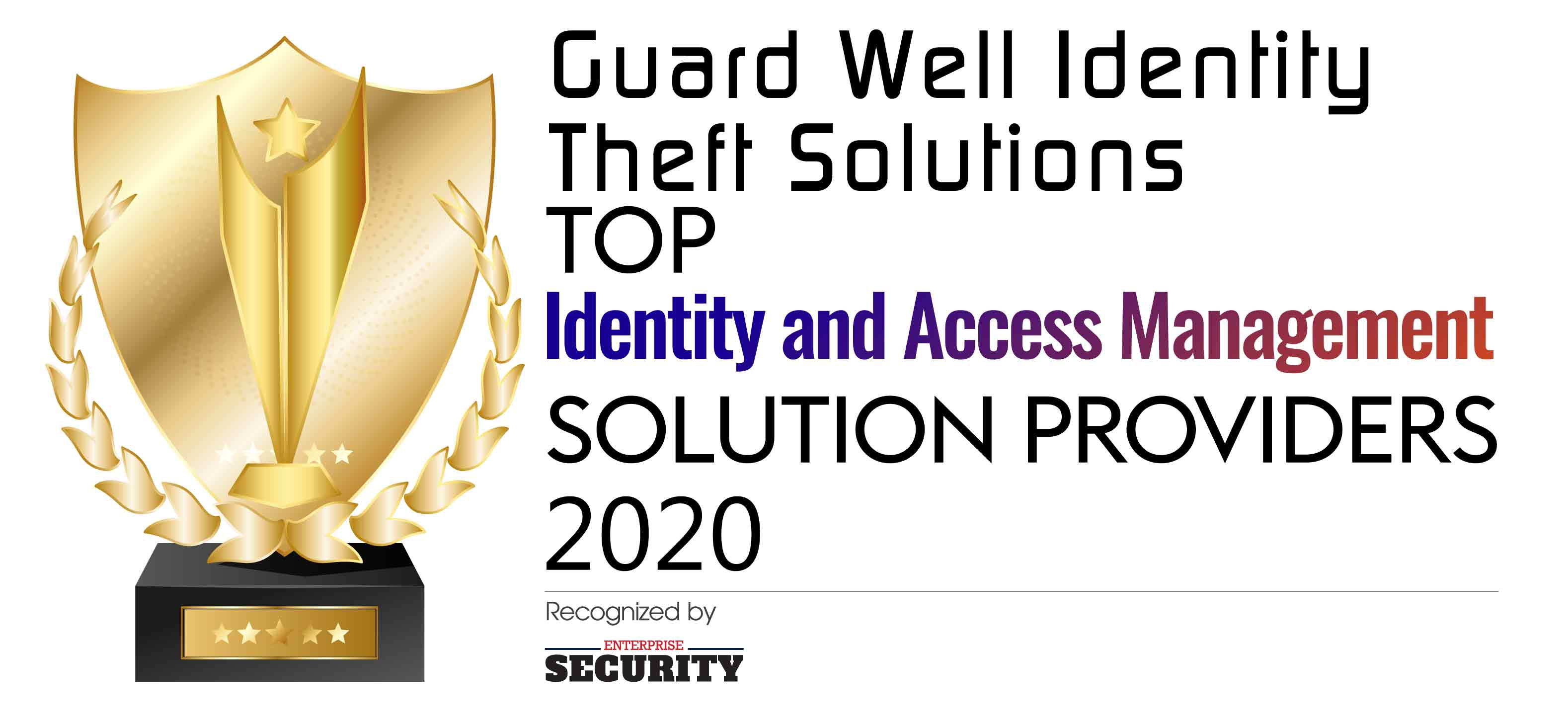 Top 10 Identity and Access Management Solution Companies - 2020