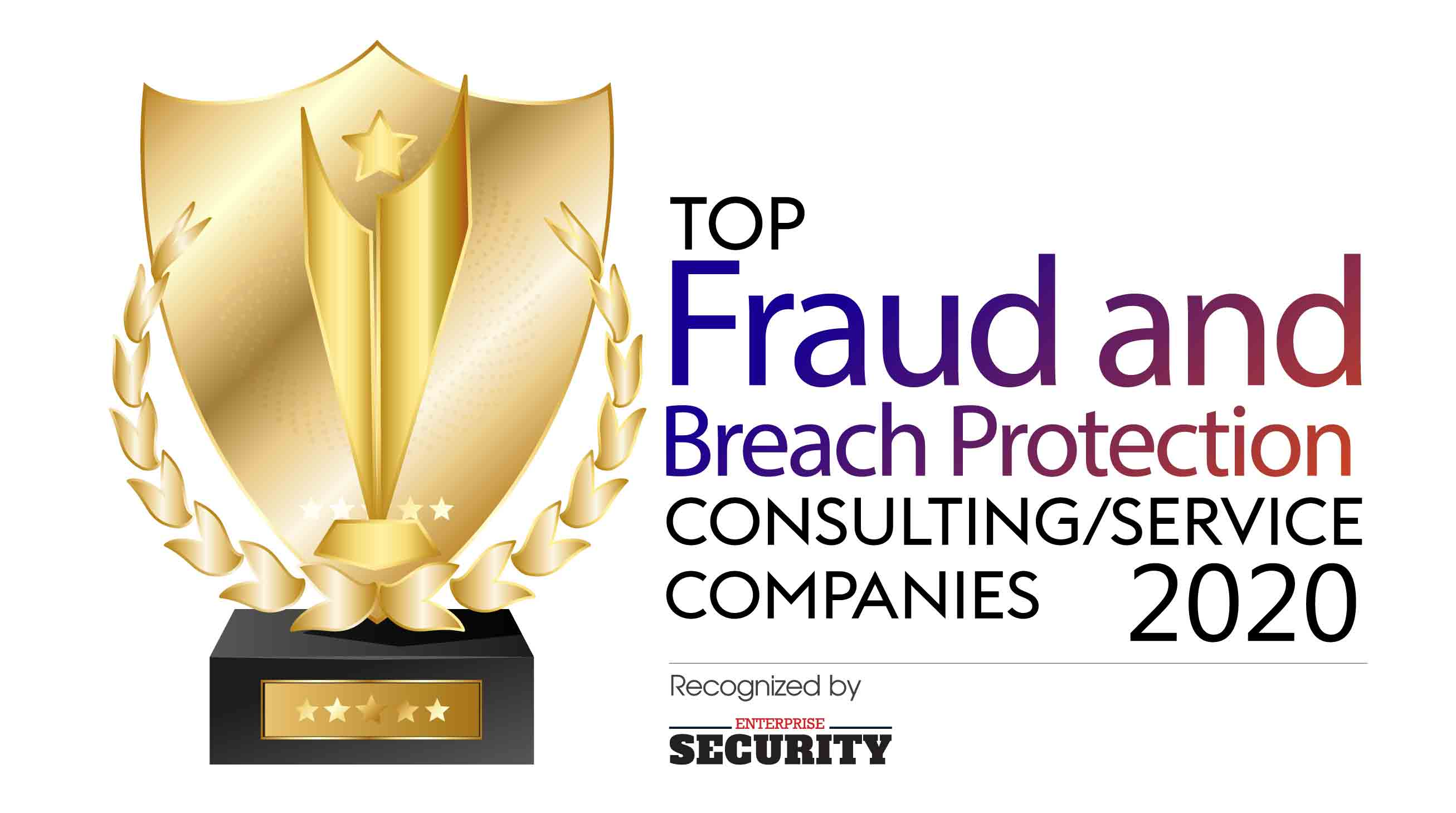 Top 10 Fraud and Breach Protection Consulting/Service Companies - 2020