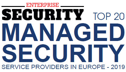 Top 20 Managed Security Service Companies in Europe 2019