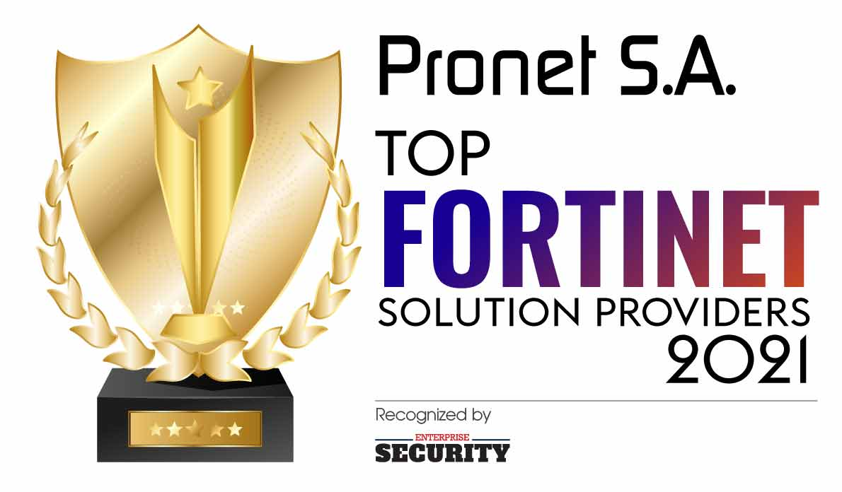 Top 10 Fortinet Partner Solution Companies - 2021
