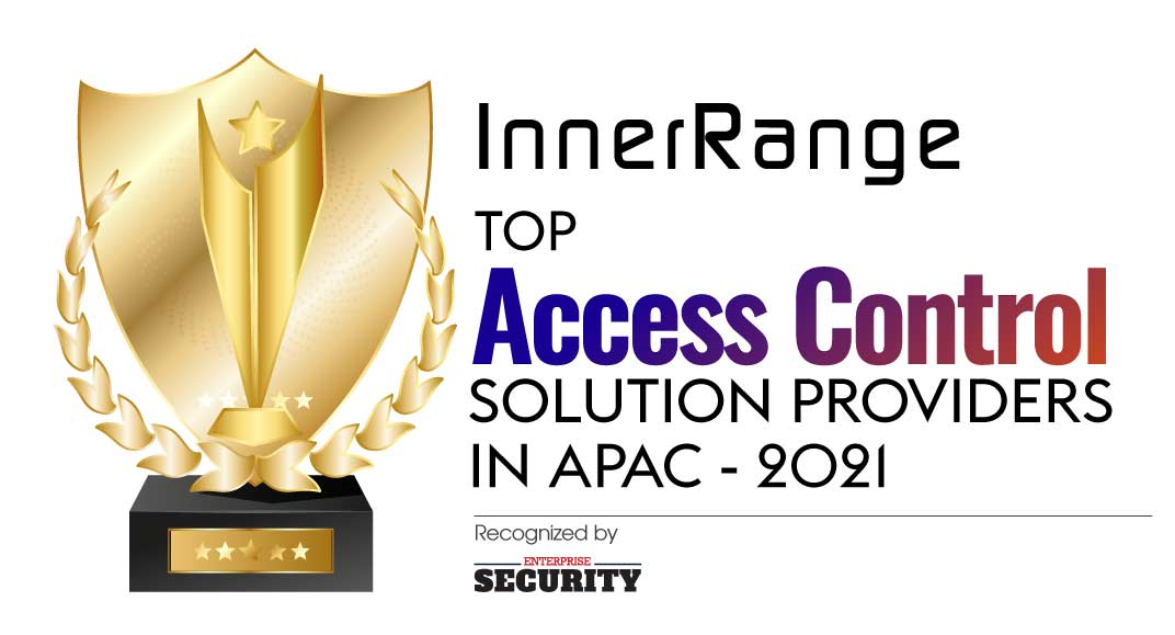 Top 10 Access Control Solution Providers in APAC 2021