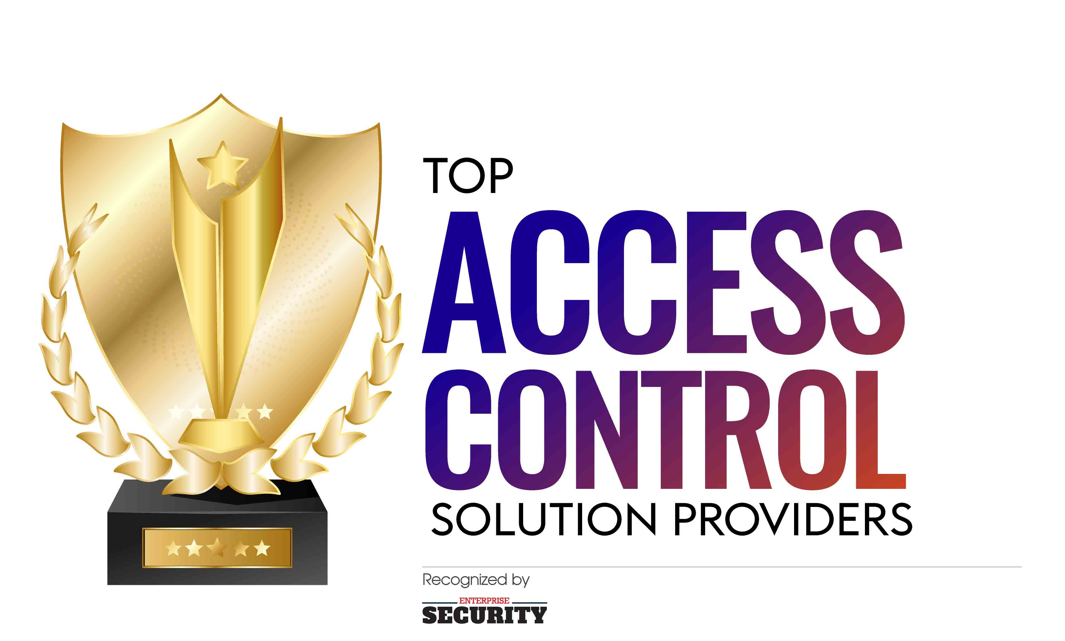 Top Access Control Solution Companies