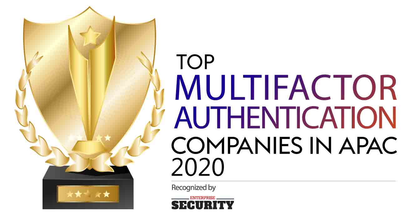Top 10 Multifactor Authentication Companies in APAC - 2020