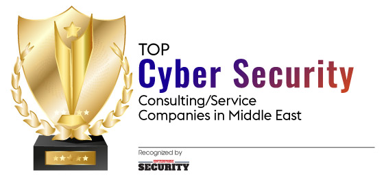 Top CyberSecurity Middle East Consulting/Service Companies
