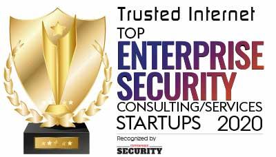 Top 10 Enterprise Security Startups - 2020