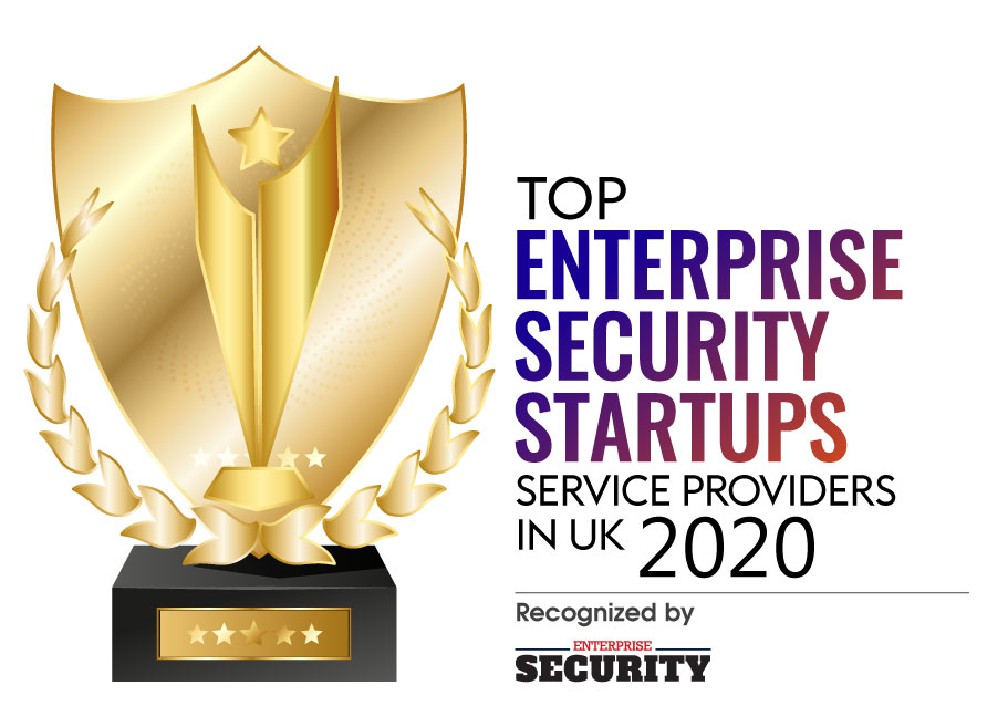 Top 5 Enterprise Security Startups Solution Companies in UK – 2020