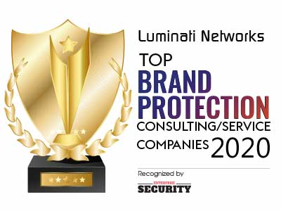 Top 10 Brand Protection Consulting/ Services Companies - 2020