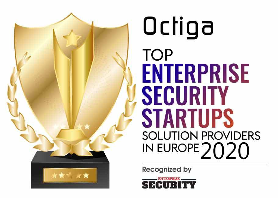 Top 10 Enterprise Security Startups Solution Companies in Europe - 2020