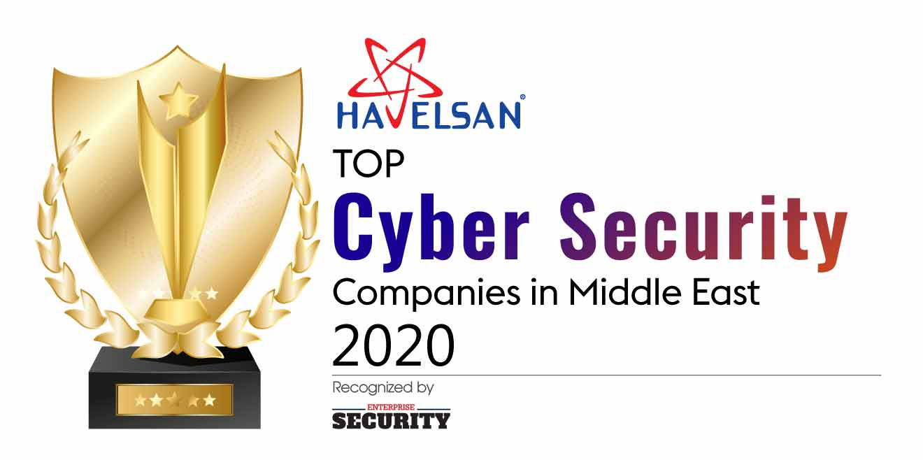 Top 10 Cyber Security Companies in Middle East - 2020