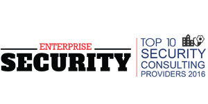 Top 10 Security Consulting Providers 2016