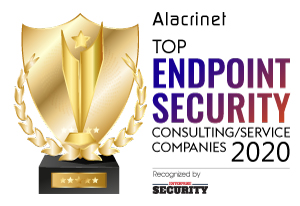 Top 10 Endpoint Security Consulting/Service Companies - 2020