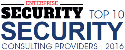 Top 10 Security Consulting Companies - 2016