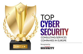 Top Cyber Security Consulting/Service Companies in Europe