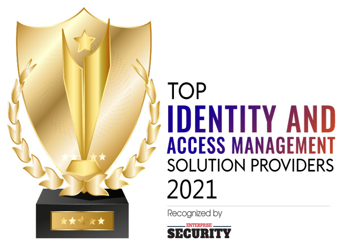 Top 10 Identity and Access Management Solution Companies - 2021