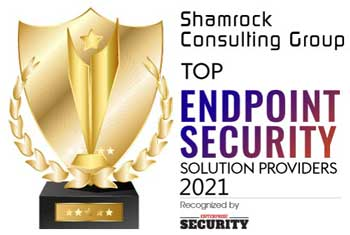 Top 10 Endpoint Security Solution Companies - 2021